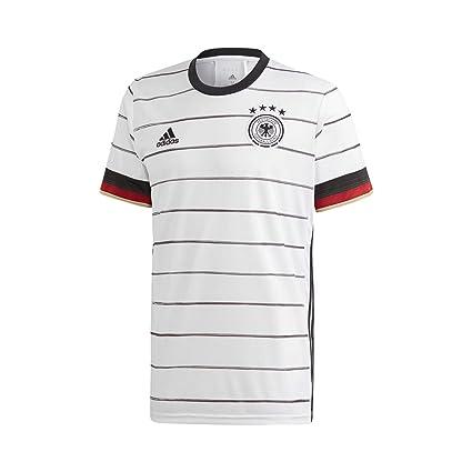 adidas Dfb H JSY, T Shirt Uomo: Amazon.it: Sport e tempo libero