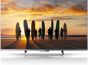 Sony KDL42W651A - Televisión LCD de 42 pulgadas Full HD, color plata: Amazon.es: Electrónica