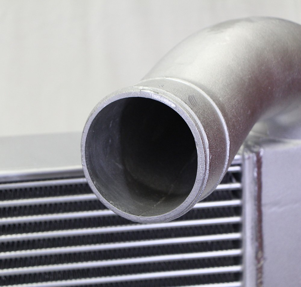 NEW Replacement HD Charge Air Cooler for International Navistar Truck 9400 9900