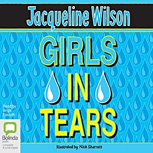Girls in Tears Audiobook
