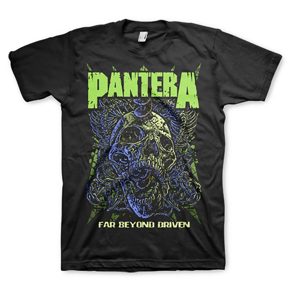 Pantera - Far Beyond - Adult T-shirt