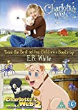 Charlotte's Web: 2-Movie Collection [DVD]
