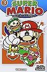Super Mario Manga Adventures, tome 3 par Sawada