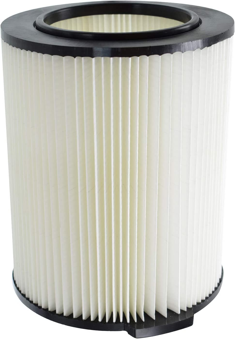 Filtro para aspiradora Ridgid WD5500 WD0671 WD1270 RV2400A