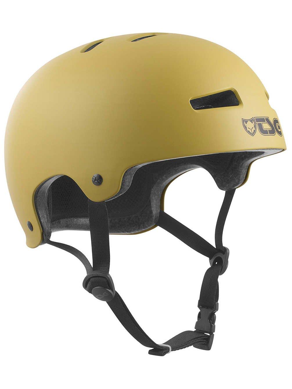 TSG Helm Evolution Evolution Evolution Solid Farbe B078FBZXNV Halbhelme Ausgezeichnetes Handwerk b27265