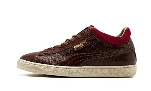 Puma Stepper Luxe – Sneakers Low – Brown – Order Now