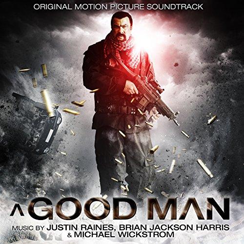 A Good Man (2014) Movie Soundtrack