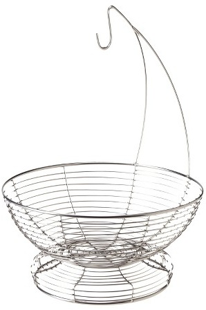 Threshold™ Matte Finish Fruit Basket : Target