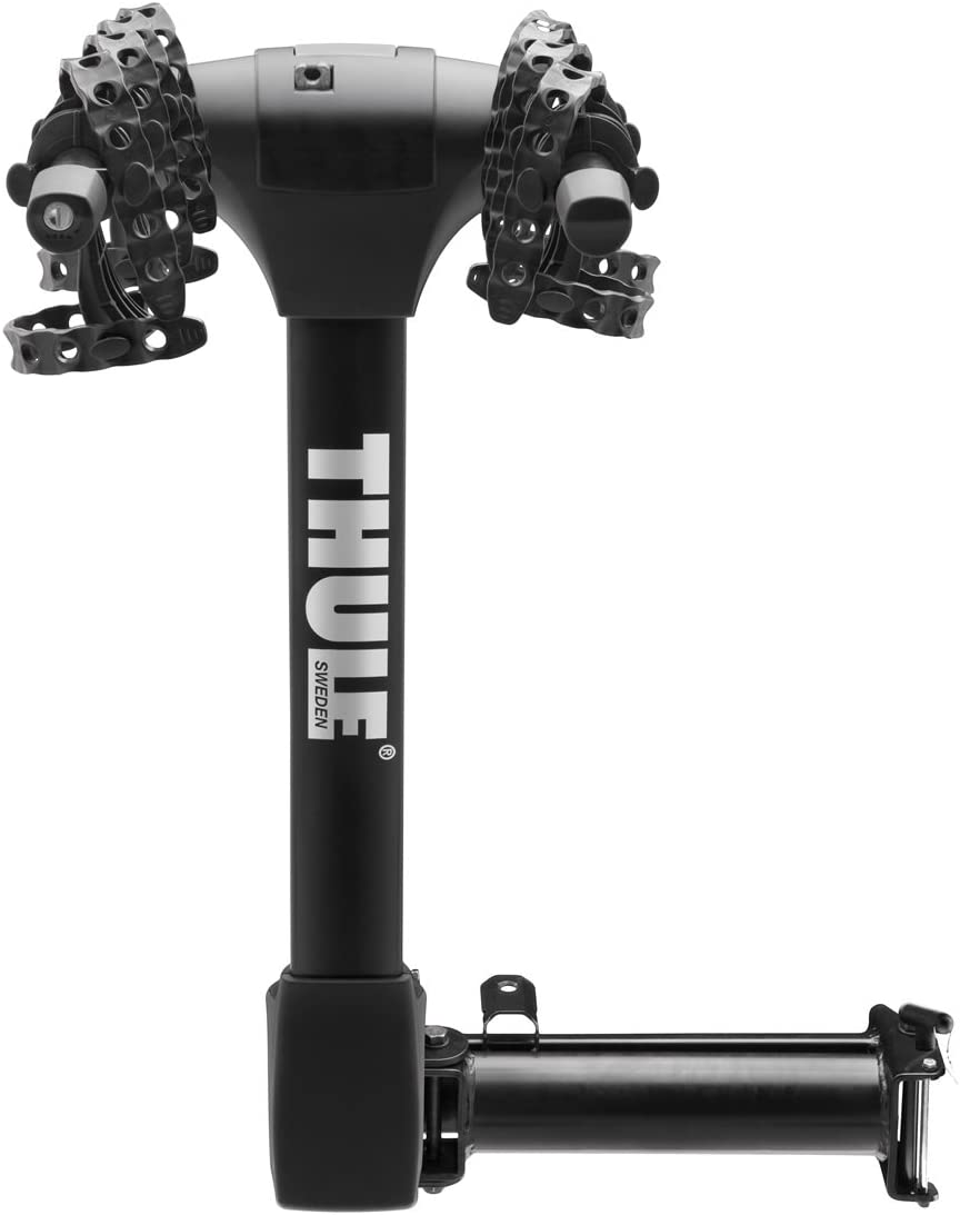 3. Thule Vertex Swing-away 4 Hitch Rack