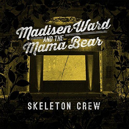 Crew Bear - 9
