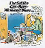 I've Got the One-More-Washload Blues, Lynn Johnston, 0836211669