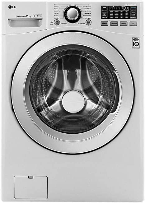 LG f1 K2cn4wc lavadora 15 kg: Amazon.es: Grandes electrodomésticos