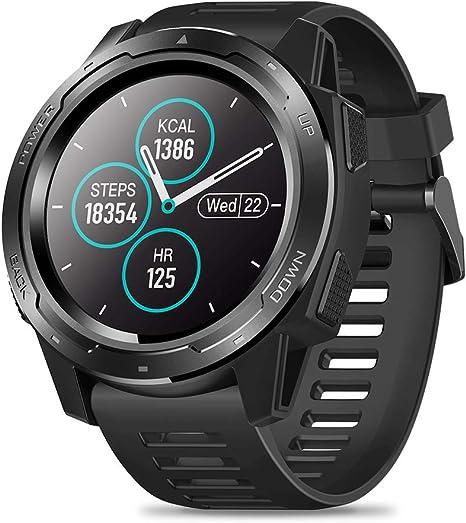 Amazon.com: CIGOO Zeblaze Vibe 5 Smart Watch Female/Male ...