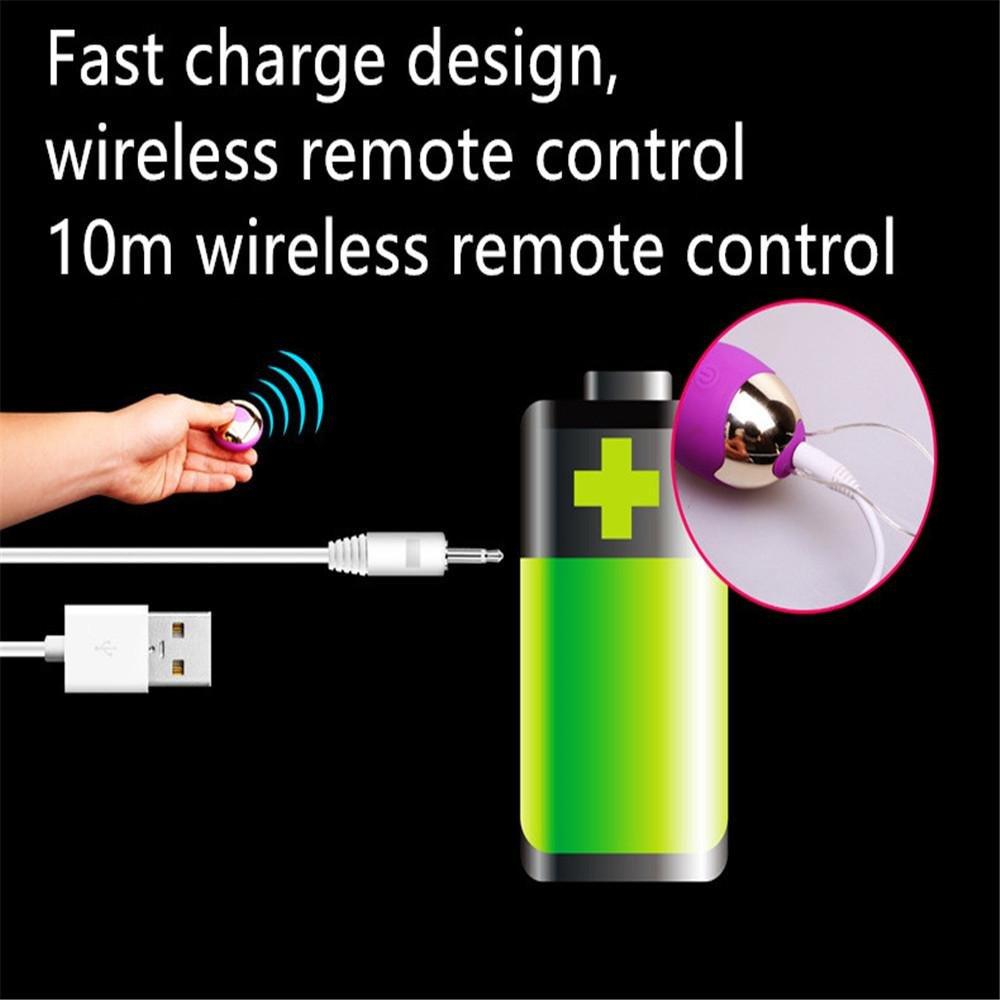 SEDOOM vibrador juguetes sexuales   clítoris para mujeres clítoris  estimulador   Cargar   eléctrico   frecuencia   conversión   impermeable Masturbación aparato 10 frecuencia Carga USB, azul 807c9b