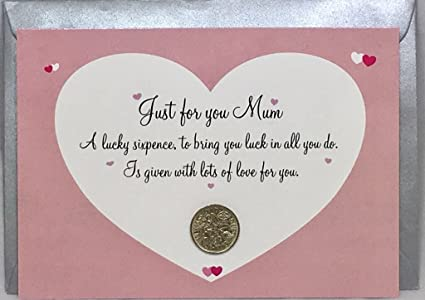 Carte Fête Des Mèresnoëlanniversaire Pour Une Maman Texte
