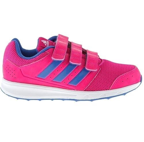 innovative design fb5ad 6f2ba Adidas LK Sport 2 CF K, Zapatillas de Deporte para Niños Amazon.es Zapatos  y complementos
