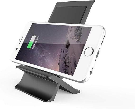 CPX - Cargador de teléfono inalámbrico para iPhone XS MAX Goophone ...