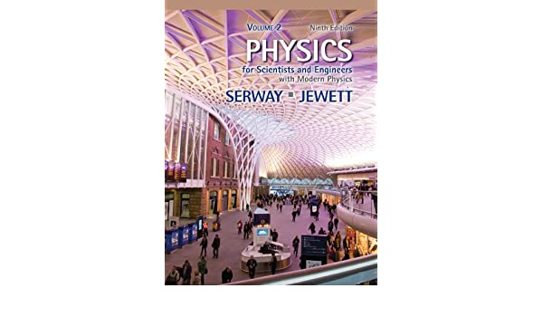 Amazon physics for scientists and engineers volume 2 ebook amazon physics for scientists and engineers volume 2 ebook raymond a serway john w jewett kindle store fandeluxe Images
