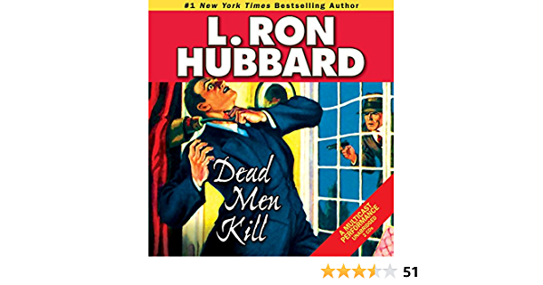 Dead Men Kill: A Murder Mystery of Wealth, Power, and the ...