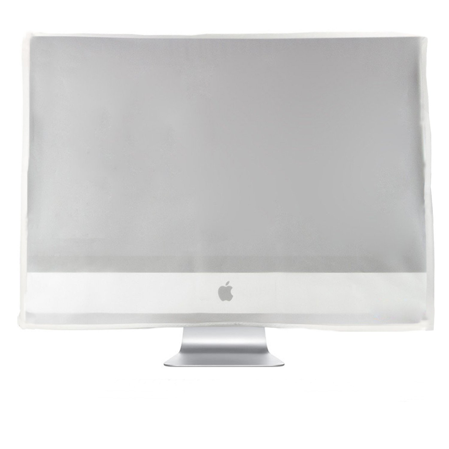 Computer Dust Cover, Protective Dust Screen Cover Sleeve for 27 iMac 27W x18H x3(Top)/8(Bottom) SZBRO