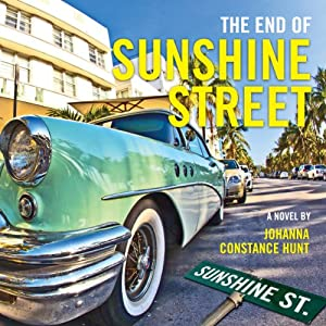 The End of Sunshine Street Audiobook