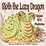 Sloth the Lazy Dragon