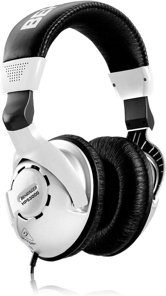10 Best Studio Headphones Under 100 Dollars On Earth 5