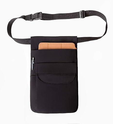 Fabulous Large 10 Tablet Belt Holster Pouch With Adjustable Web Belt Interior Design Ideas Oteneahmetsinanyavuzinfo