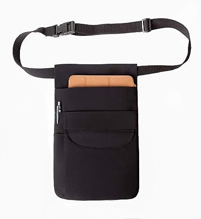 Fine Jewelry Capable New Multi-function Money Belt Bag Waist Fanny Pack Leg Waist Pouch Bags Hip Mens Waists Bags Messenger Bag Men Genuine Leather