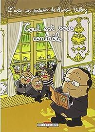 L'Actu en patates, tome 3 : Tout est sous contrôle par Martin Vidberg