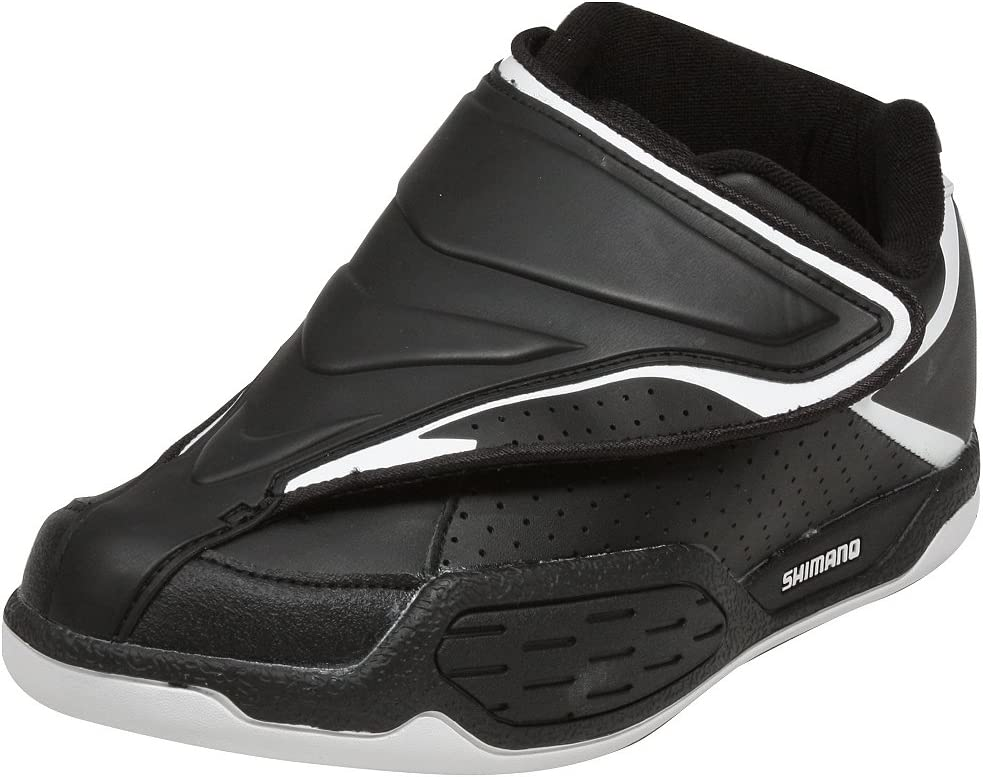 Mountain Bike Shoe - SH-AM45 (Black
