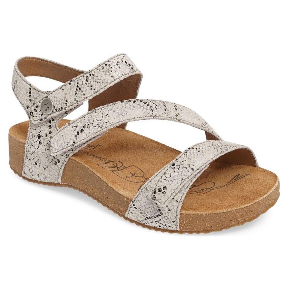 vielfältig Stile outlet Bestpreis Amazon.com | Josef Seibel Women's Tonga 25 - Anthrazit | Sandals