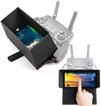 PGYTECH Mavic 2 - Parasol para Smartphone Compatible con dji Mavic ...