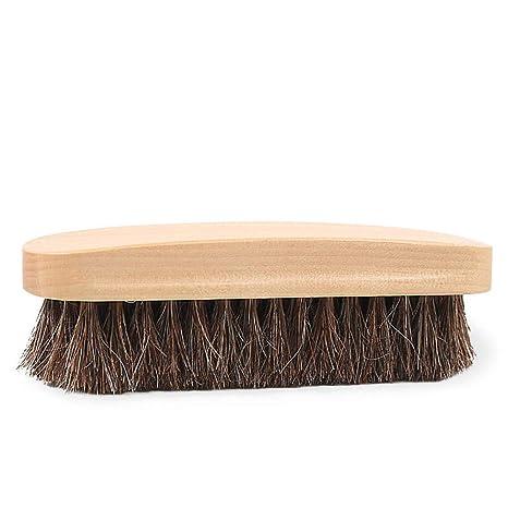 Havanadd Cepillo Cepillo de Limpieza de Cuero para Botas ...