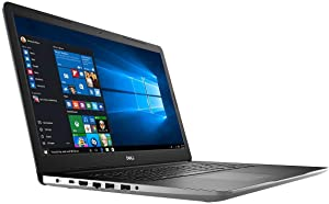 2021 Newest Dell Inspiron 17 Laptop, 17.3
