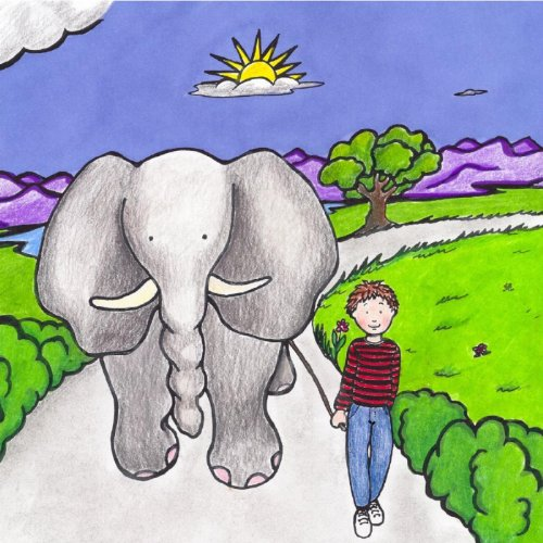 (If I Only Had an Elephant (feat. Amber Weldon-stephens))