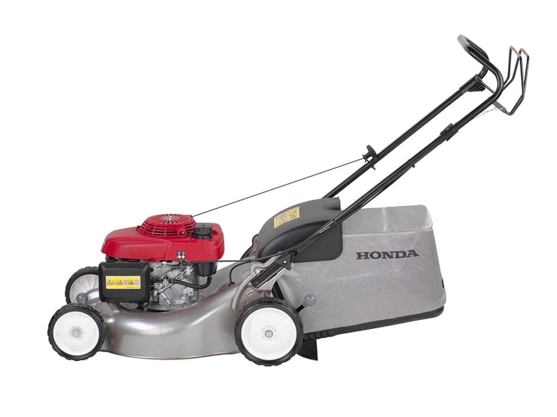 Honda Izy HRG 466 SK Cortacésped de gasolina autopropulsado de 4 ...