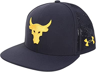 Under Armour x Project Rock SuperVent Gorra deportiva - Talla ...