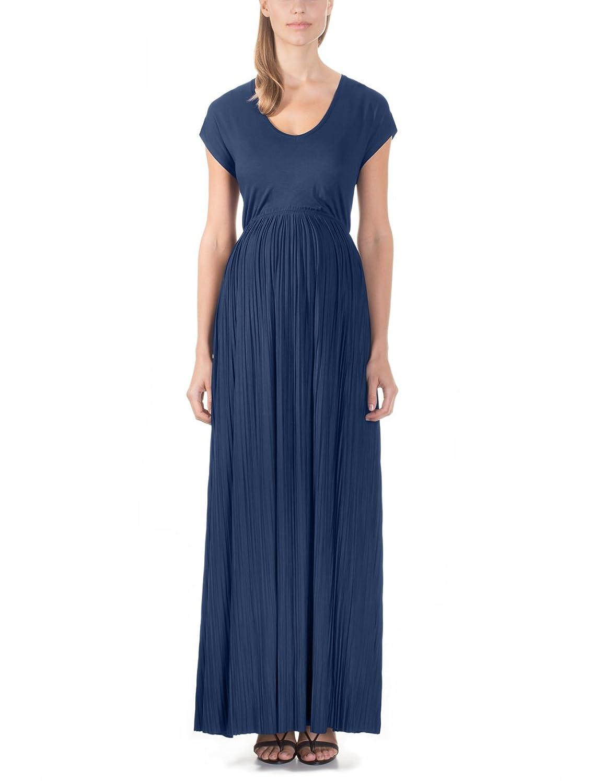 Bellybutton Damen Umstandsmode Kleid 11755/ Merla