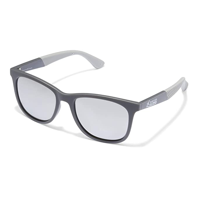 Red Bull Air Race Sky High Gafas de sol, Gris Unisexo talla ...