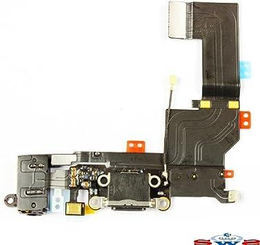 SWS® - Repuesto completo original de conector de carga, toma ...