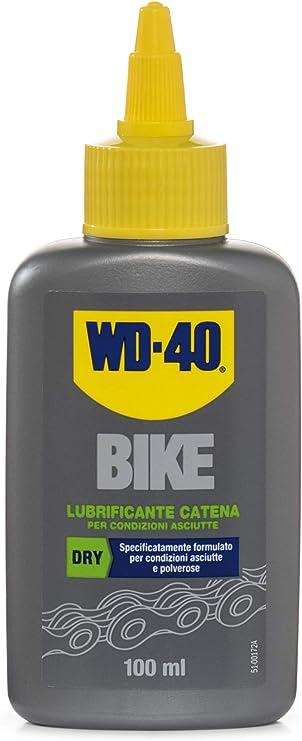 Wd-40 - Wd-40 bike lubricante para cadena en condiciones secas 100 ...