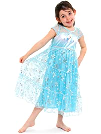 Disney Girls  Fantasy Nightgowns 96f3af47f