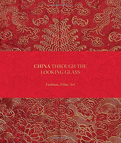 China: Through the Looking Glass (Chinese Clothing History)