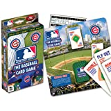 Chicago Cubs Card Game