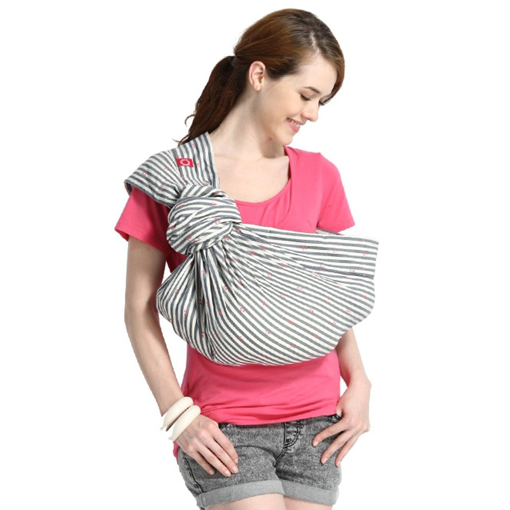 Mamaway Ring Sling And Carrier