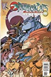 ThunderCats HammerHands Revenge 1 of 5 (wildstorm) Variant Cover