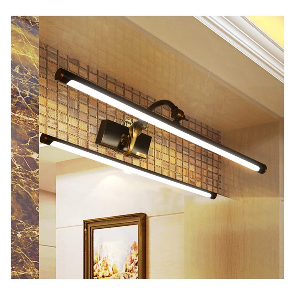 HARDY-YI HARDY-YI ミラーフロントライト - - ミラーライトバスルームバスルームミラーキャビネットライト防水化粧ライトミラーフロントライト B07QPHG7RD, 優れた品質:226640ef --- harrow-unison.org.uk