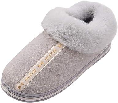 Kaitobe Slippers for Women Memory Foam House Slippers Womens House Shoes Winter Warm Home Slippers for Indoor//Outdoor