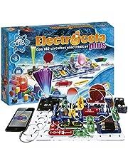 Cefa Toys 21821 Electrocefa Plus  - Juego de electronica